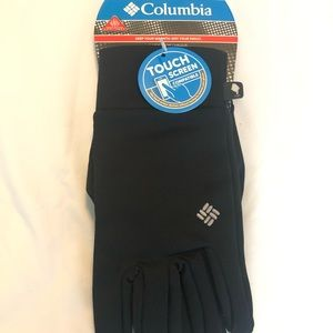 Columbia Touch Screen Gloves